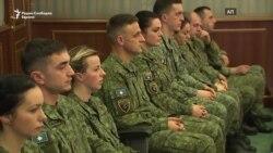 Косово со своја армија