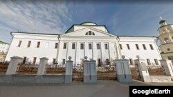 Бауман урамындагы 3-нче йорт (Google Street View)