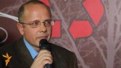 Андреас Умланд на Polit Club 10