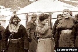 60 лет назад был расстрелян Оспан-батыр, лидер восстания в Восточном Туркестане 7793A058-F31B-4E8E-A659-E89E27CE7C54_s_w270