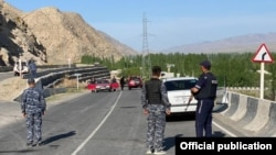 Fighting again broke out along the Kyrgyz-Tajik border. This time, the intensity of the battles was far worse and more widespread than anything seen before.