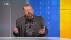 Історик Кирило Галушко про Бандеру, Гітлера, Сталіна та 9 травня