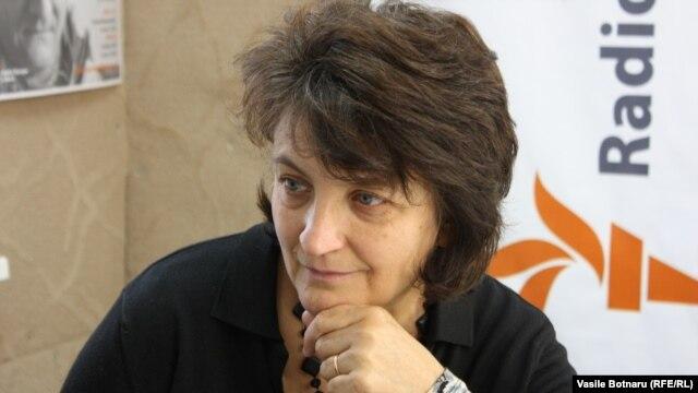 Aneta Grosu