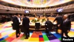 10 марта в Брюсселе завершился саммит ЕС