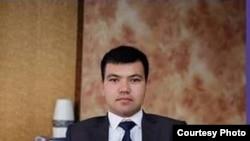 Нурислам Раимжанов