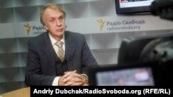 Володимир Огризко, колишній міністр закордонних справ України