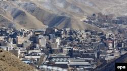 Город в провинции Мазандаран на севере Ирана. СМИ Ирана сообщили, что в некоторых городах этой провинции в морозную погоду отключили газ и электроэнергию. 25 ноября 2016 года.