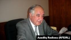 Hidayət Orucov, Dini Qurumlarla İş üzrə Dövlət Komitəsinin sədri