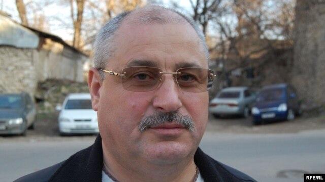 Ghenadie Cosovan