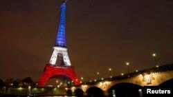 Pariz, ilustrativna fotografija