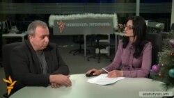 «Ազատություն TV» լրատվական կենտրոն, 30 դեկտեմբերի, 2013