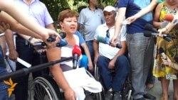 У Харкові виступають за лікування Тимошенко в Україні