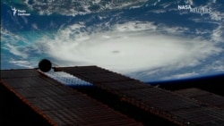 Ураган «Доріан» посилився до найвищої категорії. Після Багам удару чекає Флорида – відео