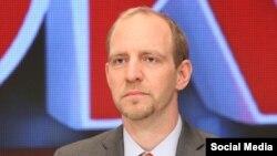 Bez opozicije u Parlamentu izbori su diskreditovani i i njegova vladavina nikad manje legitimna: Florian Biber