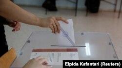 Astăzi la vot în Grecia