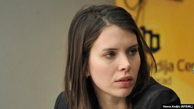 U pritvoru nema niti jednog osumnjičenog za ratne zločine: Milica Kostić