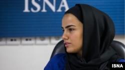 «برای نخستین بار اسم باشگاه پرسپولیس و همینطور یک دختر ایرانی در چنین سایتهایی آمده اما تمام هزینههای تیم ما کمتر از ۵۰۰ میلیون میشود.»