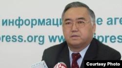 Базарбай Мамбетов