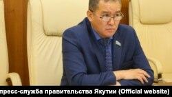 Юрий Садовников, архивное фото