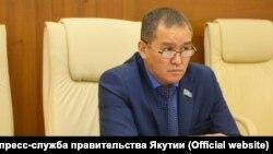 Юрий Садовников