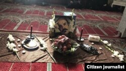 İranda siyasi məhbus Vahid Sayyadi Nasiri-nin həbsxanada keçirdiyi aclıq aksiyası kədərli bitib