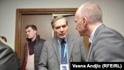 Bilo bi besmisleno ući u pregovore bez ideje o cilju: Ivo Visković