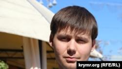 Глава организации «Крымская диаспора» Анатолий Засоба