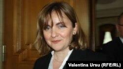 Natalia Gherman