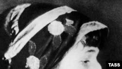Анна Андреевна Ахматова (1891—1966)