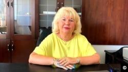 Daniela Nicolescu, secretar de stat Ministerul Economiei, sponsor al campaniei PNL pentru prezidențiale