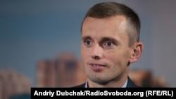 Руслан Бортник, политолог