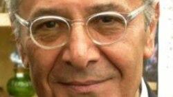 گفتوگوی نیوشا بقراطی با فریدون فرحاندوز در مورد زندگی و میراث ایرج گرگین