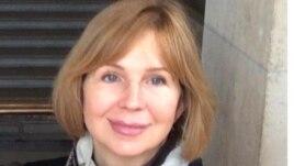 Iryna Dovhan