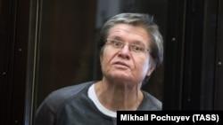 Суд скасував встановлену раніше заборону екс-міністру Олексію Улюкаєву обіймати державні посади
