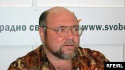 Игорь Семенихин