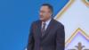 Первый заместитель председателя Всемирной ассоциации казахов Заутбек Турисбеков.