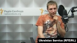 Александр Безгубов