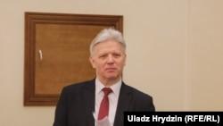 Аляксандар Лукашанец