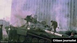 Соьлж-ГIала, 26Лахь1994.