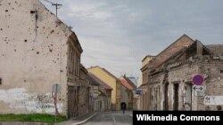 Vukovar 1991.