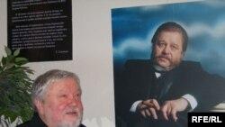 Сергей Соловьев стал одним из лауреатов кинофестиваля в Оренбурге