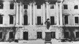 Павловск во время Великой Отечественной войны, 1944 год
