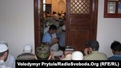 Крим, џамија