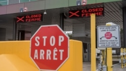 """Kanadsko-američka granica zatvorena je za """"neesencijalni saobraćaj"""" od sredine marta zbog pandemije."""