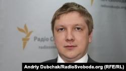 Андрій Коболєв, голова правління НАК «Нафтогаз України»