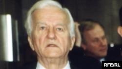 Карл Фридрих фон Вайцзеккер, 26 февраля 1999