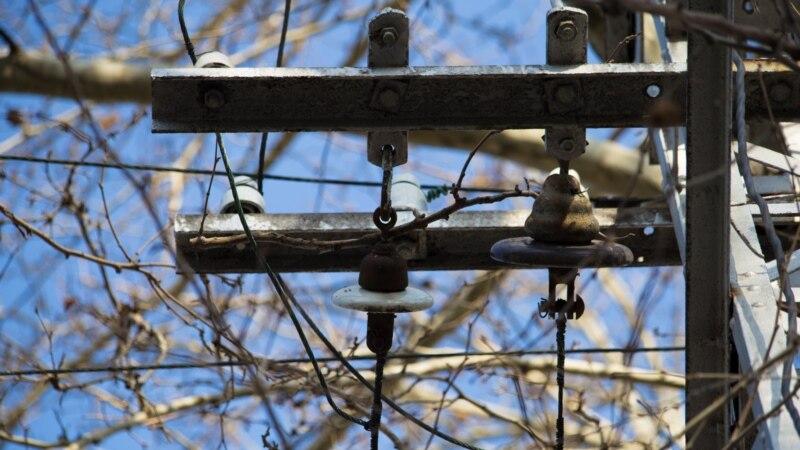 Часть Симферополя останется без света 9 марта – «Крымэнерго»
