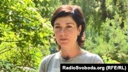 Вікторія Ковальова