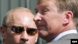 Возможный сменщик президента России расширил свои полномочия
