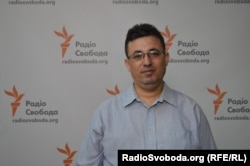 Аурагх Рамдан, эксперт по вопросам Ближнего Востока